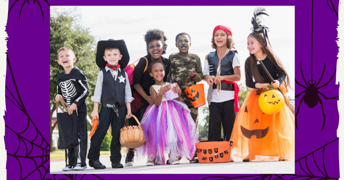 Get in the Spirit with Spirit Halloween!