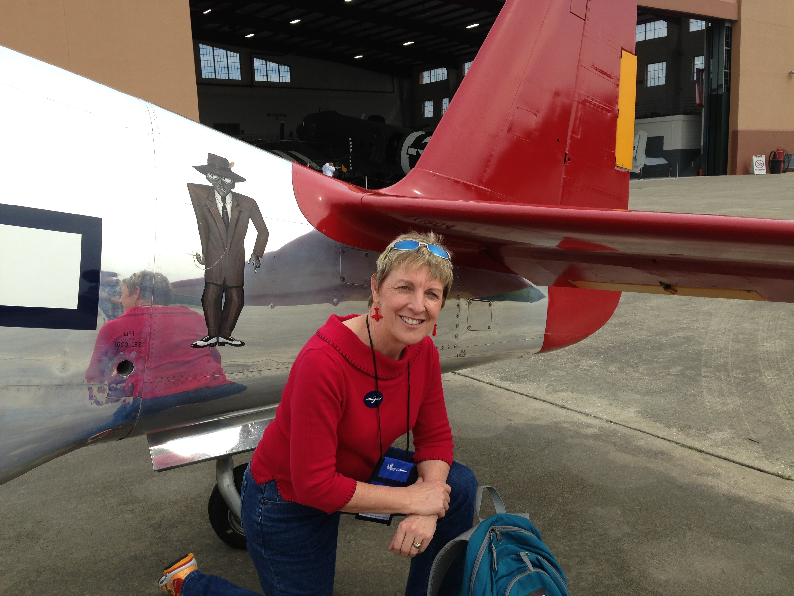 Captain K. Christian Ebert: A Fearless Life, a Giving Legacy