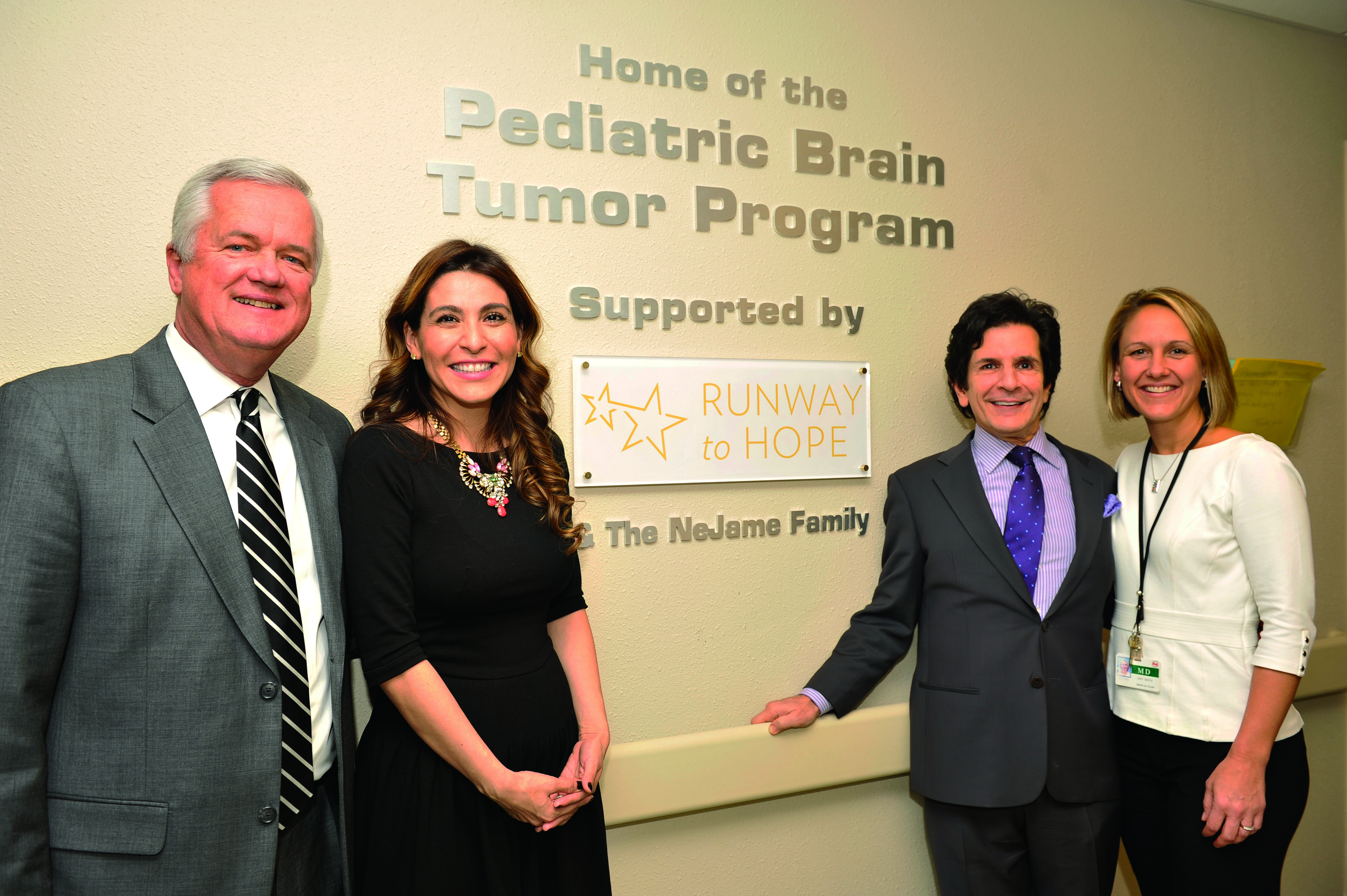 Runway to Hope's Vision for Pediatric Cancer Care: 10 Years of Impact in Central Florida